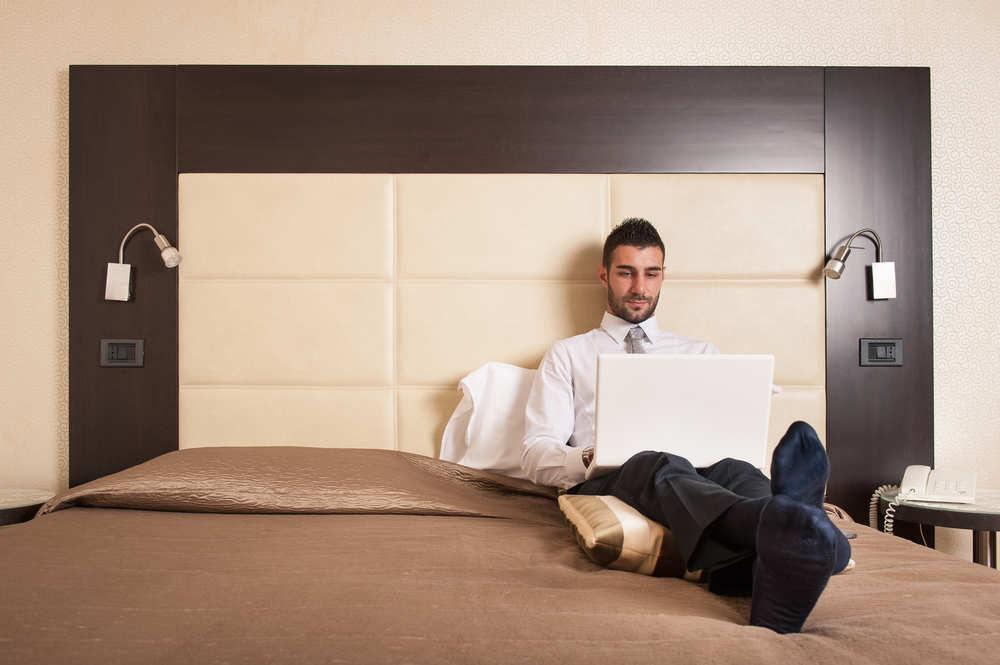 El dilema de los wifis en los hoteles