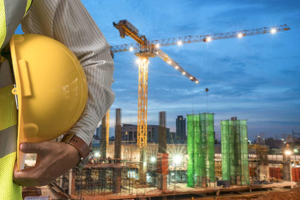 Las nuevas tecnologías en la obra civil