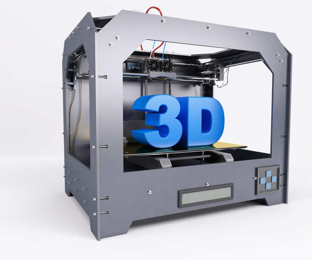 La revolución de las impresoras 3D en la tecnología industrial