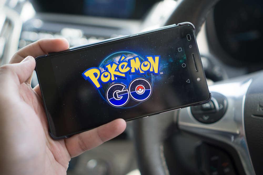 Cómo Pokémon Go cambió la vida de un niño autista