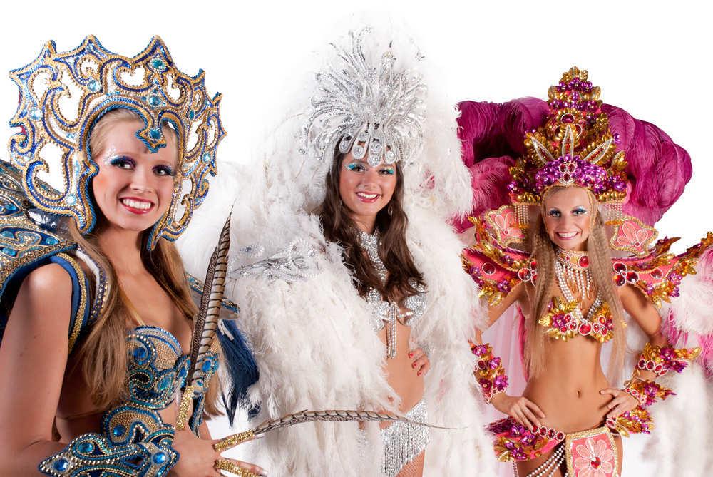 Consigue tu disfraz preferido para Carnaval