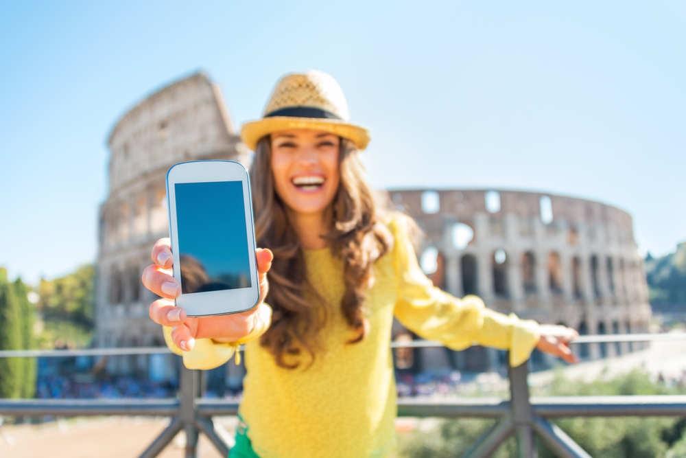 Aplicaciones móviles indispensables para viajar