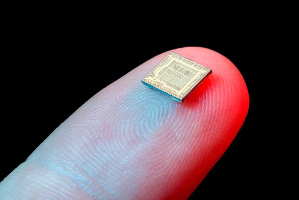 Nanotecnología contra el Parkinson