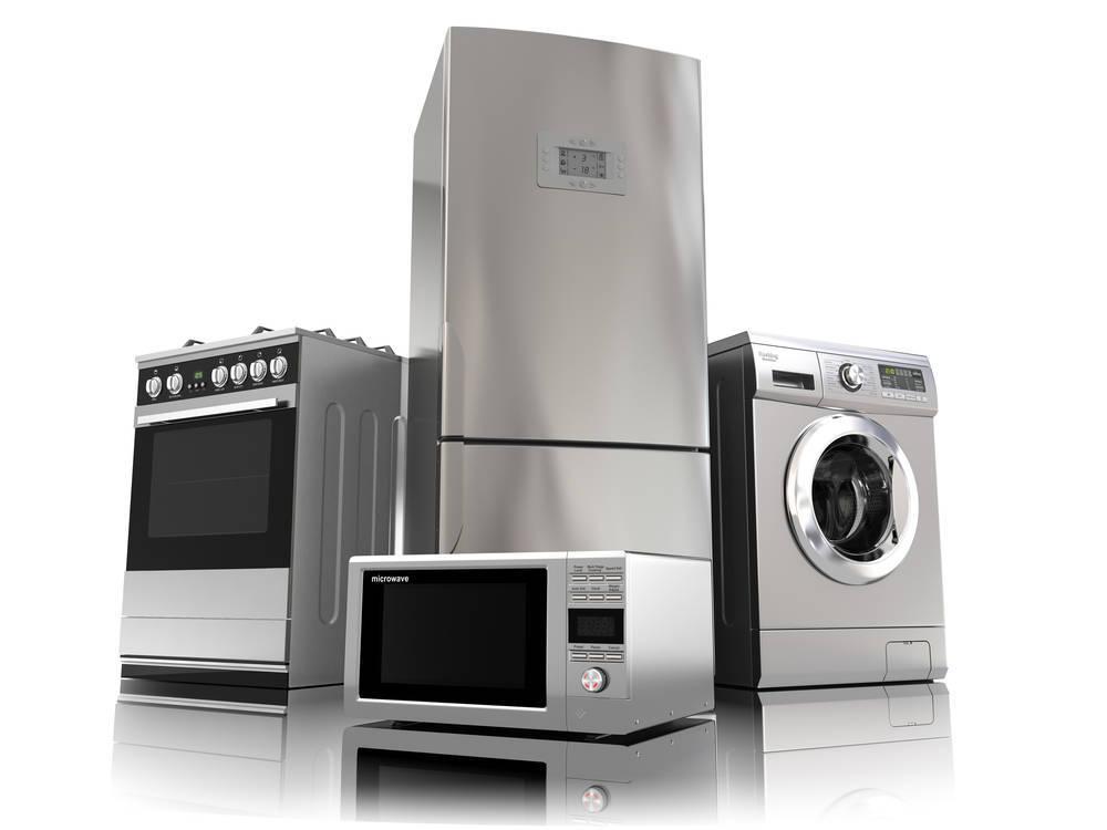 Lavadoras inteligentes, el futuro ya está aquí