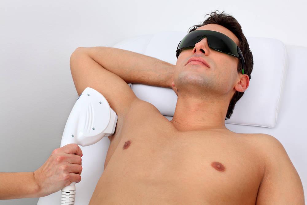 La tecnología de la depilación