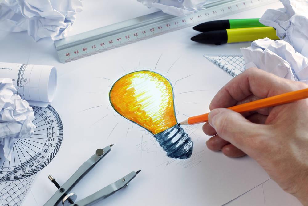Las grandes ideas son las que mueven el mundo
