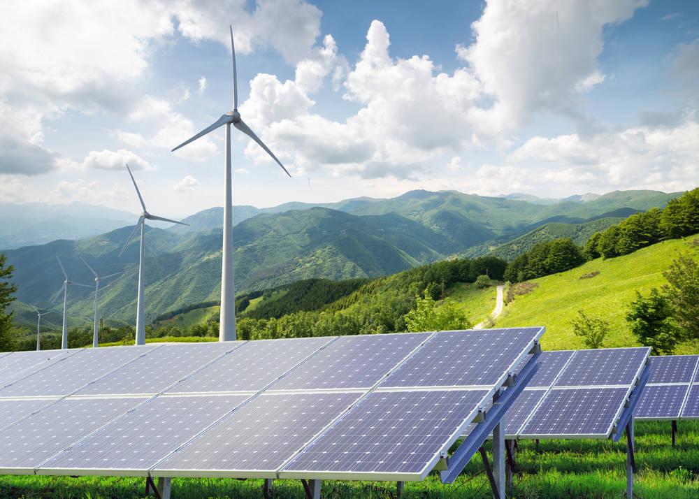 España, primer productor de energía fotovoltaica