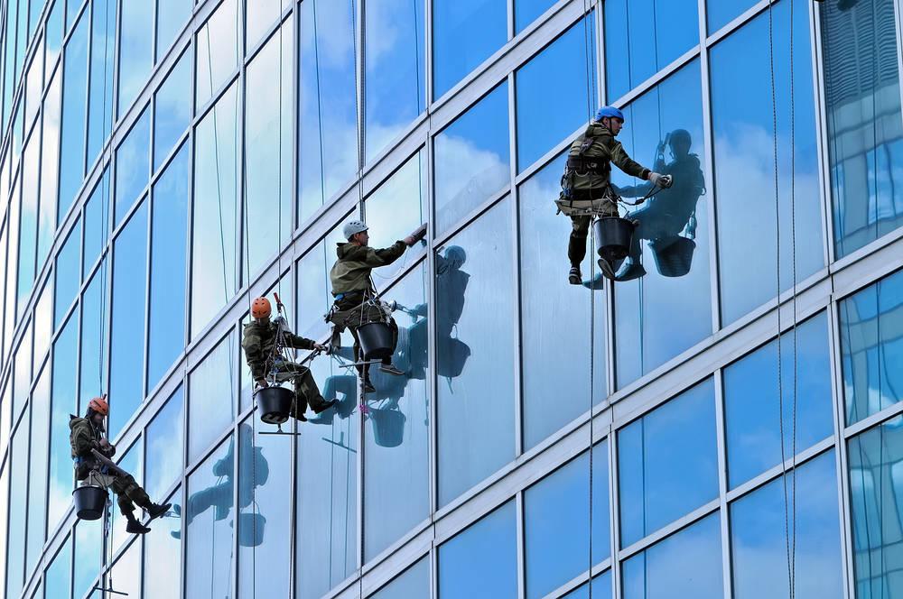 La tecnología en las empresas de trabajos verticales