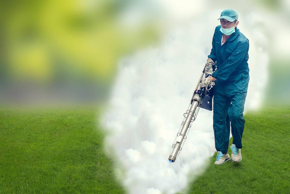 Las nuevas tecnologías llegan al control de plagas