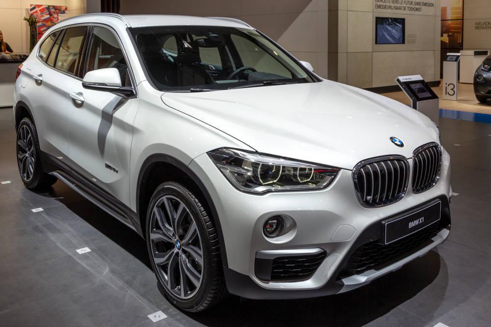 2019, el año de BMW