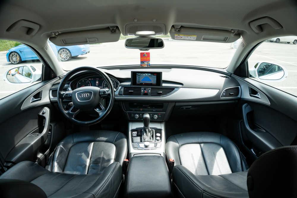 Los coches de última generación, el mejor ejemplo de avance tecnológico en nuestra sociedad