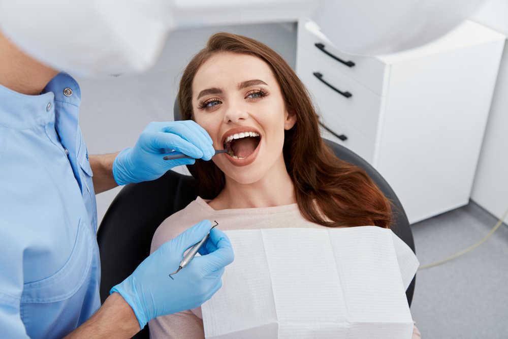 Las nuevas tecnologías han llegado a la odontología