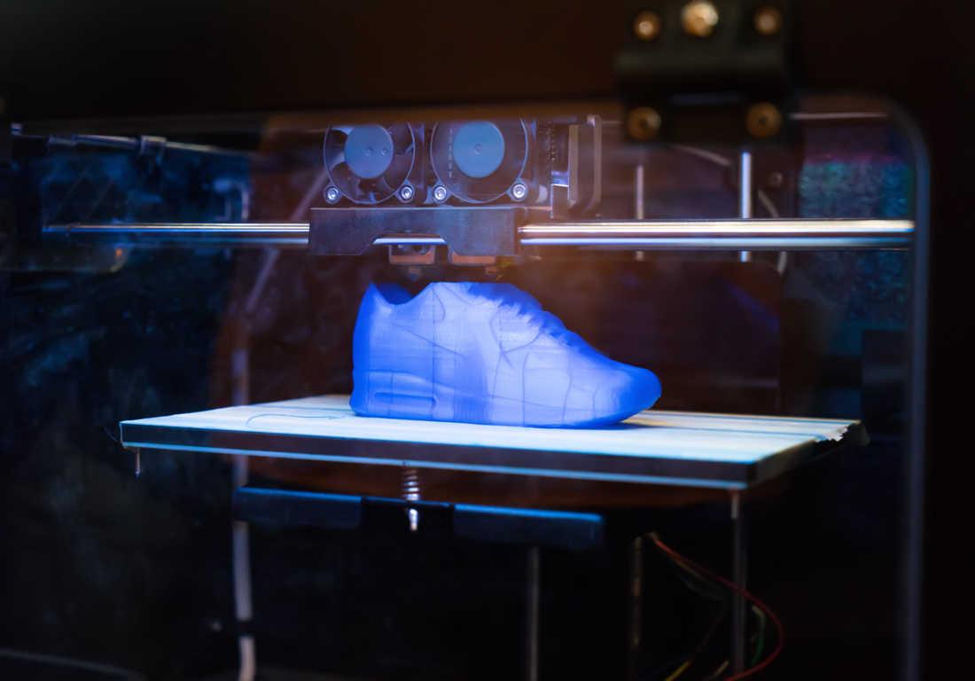 Conoce todas las ventajas de la impresión 3D