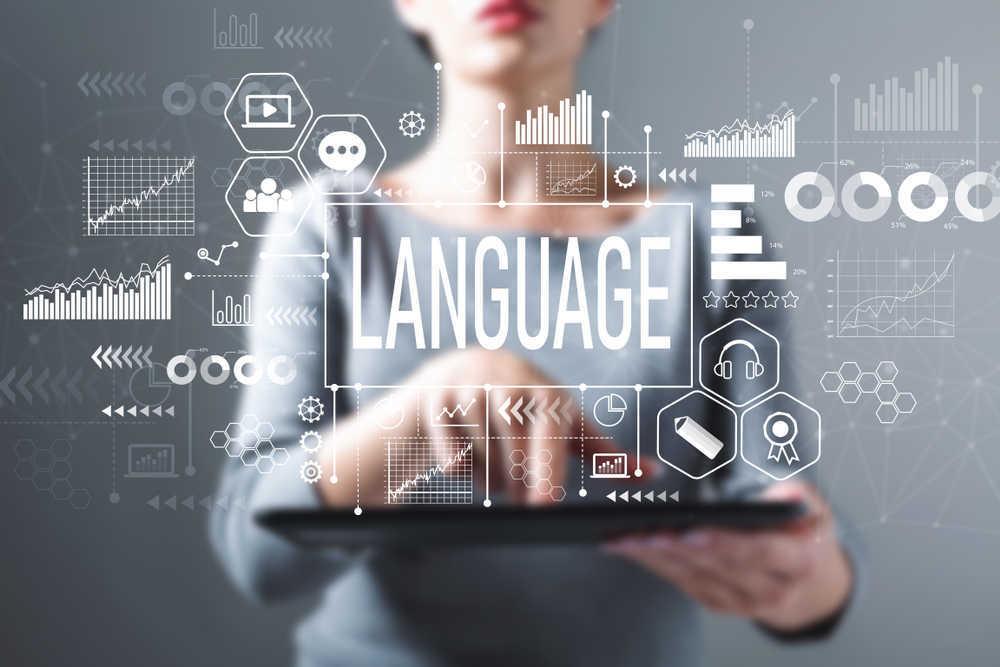 El sector tecnológico habla en inglés