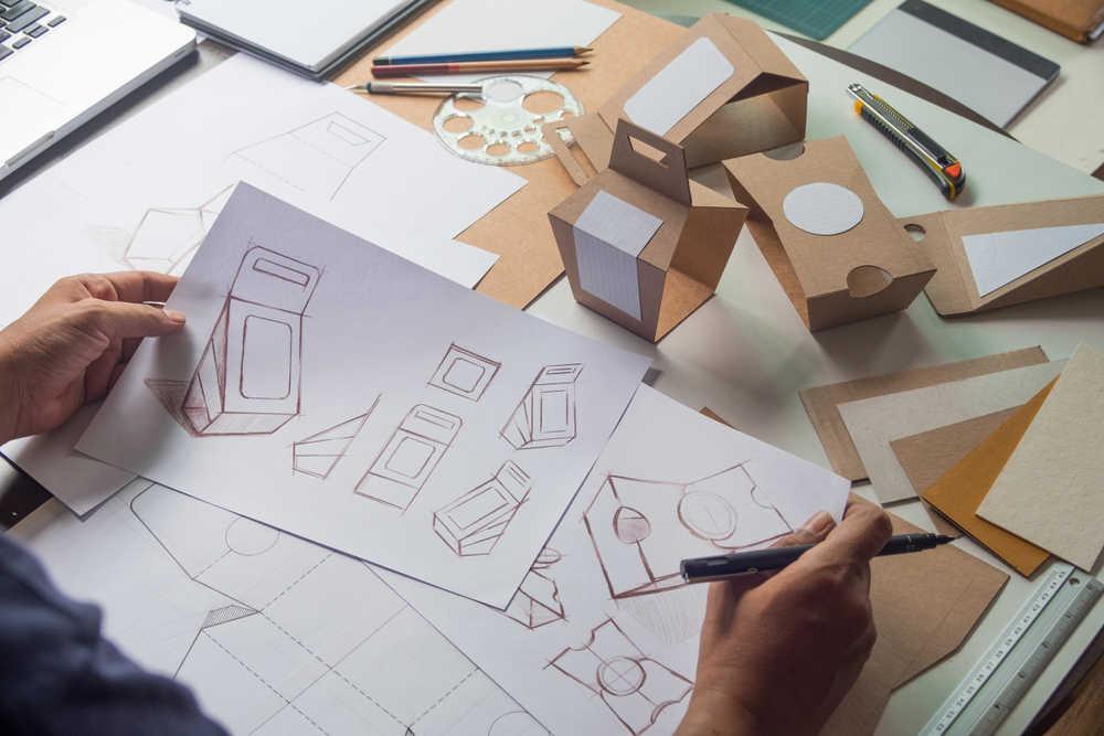 La implementación de nuevas tecnologías ha permitido crear nuevos y eficaces diseños de packaging