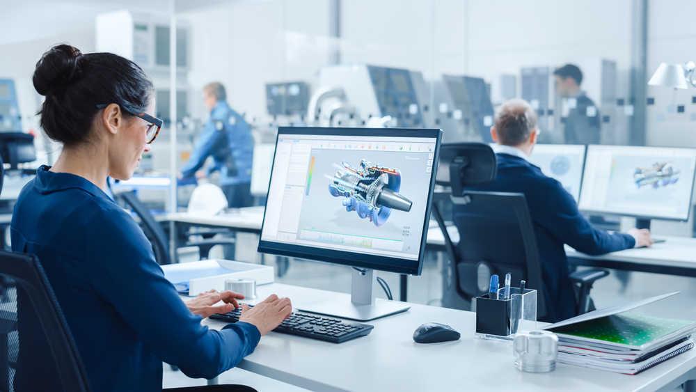 Las últimas tecnologías en el diseño industrial